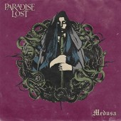 Paradise Lost - Medusa (Limited Digibook, 2017)
