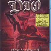 Dio - Holy Diver - Live (Blu-ray Disc)