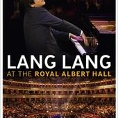 Lang Lang - At The Royal Albert Hall (2014)