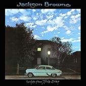Jackson Browne - Late For The Sky/Remastered (2014)