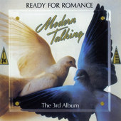 Modern Talking - Ready For Romance - The 3rd Album (Edice 1996)