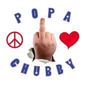 Popa Chubby - Peace, Love & Respect (2004)