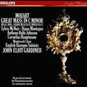 Mozart, Wolfgang Amadeus - Mozart mass in c minor, k 427 Sylvia McNair