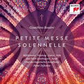 Gioachino Rossini - Malá slavnostní mše/Petite Messe Solennelle KLASIKA