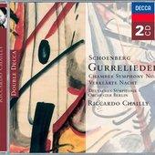 Schoenberg, Arnold - Schoenberg Gurrelieder