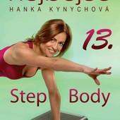 Hanka Kynychová - Hejbejse 13/Step Body