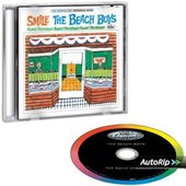 Beach Boys - SMiLE Sessions