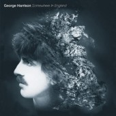 George Harrison - Somewhere In England (Remastered 2004)