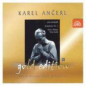 Jan Hanuš/Karel Ančerl - Symphony No. 2/Salt is Better