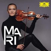 Mari Samuelsen - Mari (2019)