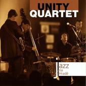 Unity Quartet - Jazz Na Hradě/Live