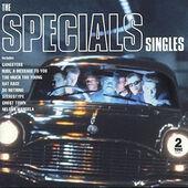 Specials - Singles (2015 Remaster, Edice 2017)