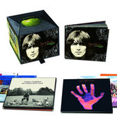 George Harrison - Apple Years 1968-75 (7CD + DVD)