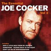 Joe Cocker - The Essential Joe Cocker Vol.2
