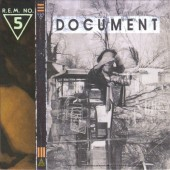 R.E.M. - Document (25th Anniversary Edition)