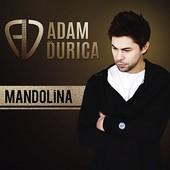 Adam Ďurica - Mandolína/Vinyl