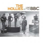 Hollies - Live At The BBC (Edice 2018)
