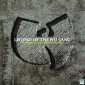 Wu-Tang Clan - Legend Of The Wu-Tang: Wu-Tang Clan's Greatest Hits (Edice 2017) - Vinyl