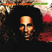 Bob Marley & The Wailers - Natty Dread (Remastered 2001)