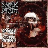Napalm Death - Noise For Musics Sake