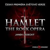 Janek Ledecký - Hamlet/Rock Opera