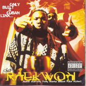 Raekwon - Only Built 4 Cuban Linx (1995)