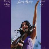 Joan Baez - Gracias A La Vida (Here's To Life)/Edice 1994