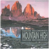Klaus Back & Tini Beier / Various Artists - Mountain High