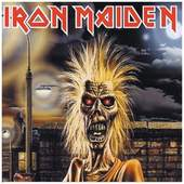 Iron Maiden - Iron Maiden (Enhanced)