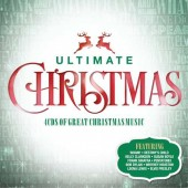 Various Artists - Ultimate... Christmas Hits /4CD (2017)