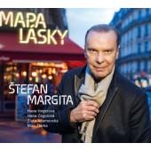 Štefan Margita - Mapa Lásky (2018)