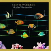 Stevie Wonder - Original Musiquarium I (Remastered 2000)
