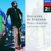 Stefano, Giuseppe di - Giuseppe di Stefano Torna a surriento
