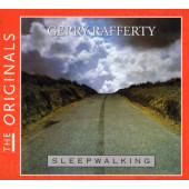 Gerry Rafferty - Sleepwalking (Edice 2000)