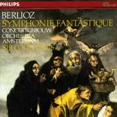 Hector Berlioz / Colin Davis - Fantastická Symfonie / Symphonie Fantastique (Edice 1984)