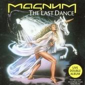 Magnum - Last Dance