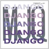 The Modern Jazz Quartet - Django