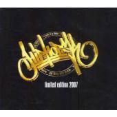 Miky Mora / DJ Kappa - Moraton / Hra Sa Začíná (2CD, Limited Edition 2007)