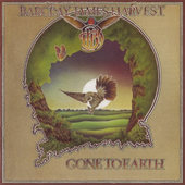 Barclay James Harvest - Gone To Earth (Remastered 2003)