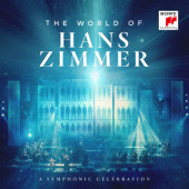 Hans Zimmer - World Of Hans Zimmer - A Symphonic Celebration (2019)