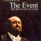 Luciano Pavarotti - Event/DVD