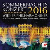 Vídeňští filharmonici - Koncert letní noci (2016)