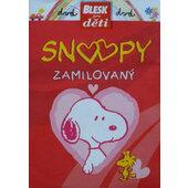 Film/Animovaný - Snoopy zamilovaný (Pošetka)