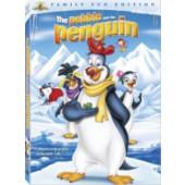Film/Animovaný - Oblázek a tučňák (Videokazeta)