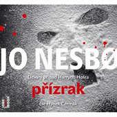 Jo Nesbø - Přízrak/H. Čermák