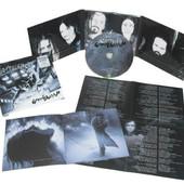 Evergrey - Glorious Collision (Limited Digipak)