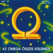 Omega - Az Omega Összes Kislemeze 1967-1971 (Reedice 2017)
