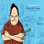 Paul Heaton/Biscuit Boy - Fat Chance (2001)