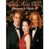Plácido Domingo, Ying Huang, Michael Bolton - Christmas In Vienna IV (Kazeta, 1997)