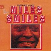 Miles Davis Quintet - Miles Smiles (Remastered 1998)